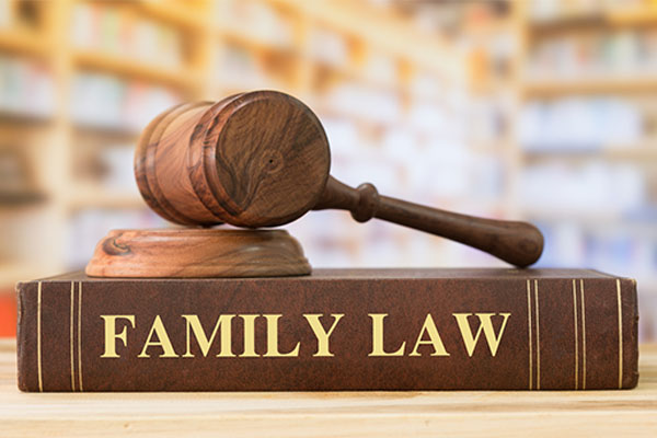 Family Matrimonial Law